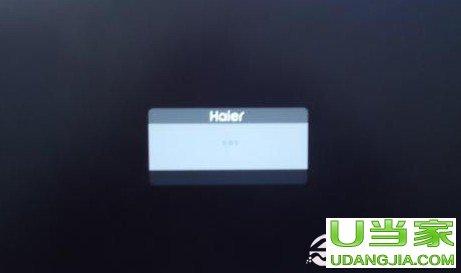 电脑显示器无信号